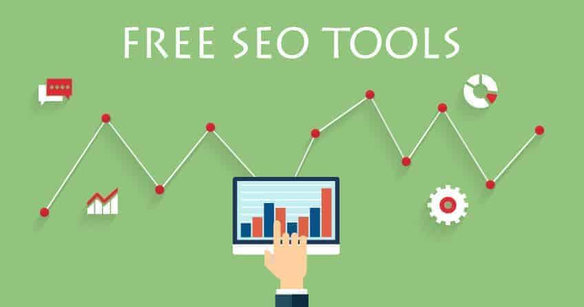 Όλα τα δωρεάν SEO Tools για Digital Marketing