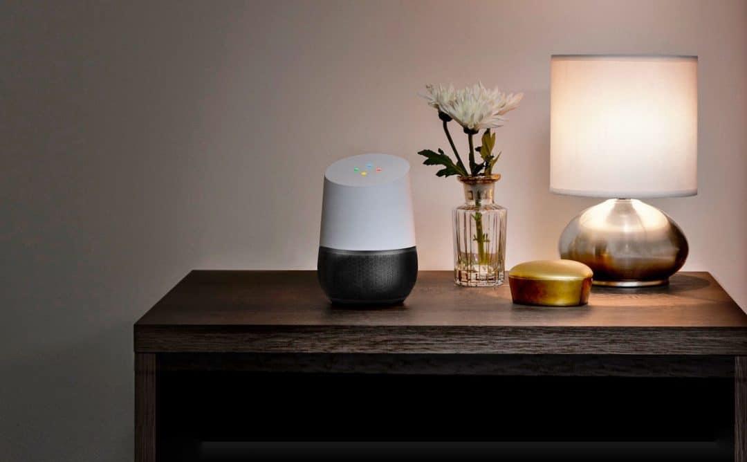 Οι αναζητήσεις αλλάζουν με το Google Home