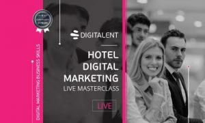 seminaria hotel digital marketing webinar