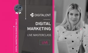 seminaria digital marketing webinar