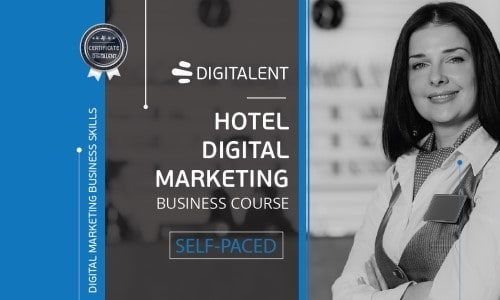 seminaria hotel digital marketing