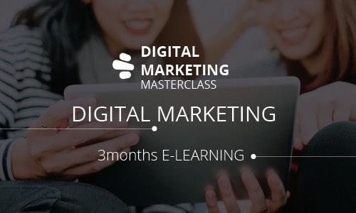 digital marketing σεμιναριο