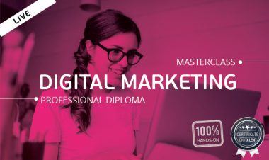 digital marketing diploma