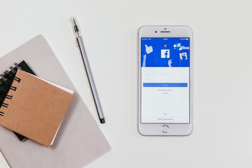 facebook steps