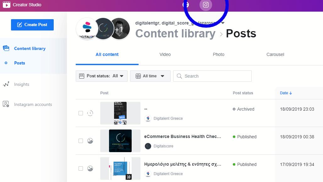 facebook-creator-studio