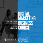 seminaria digital marketing Business Course
