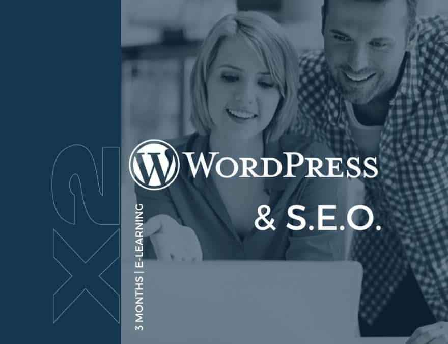 WordPress & SEO Online Training Course