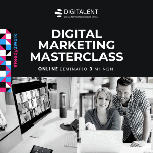 digital marketing Masterclass _