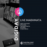Digiday Event