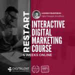 Restart - Digital Marketing