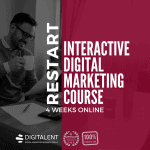 Restart - Digital Marketing