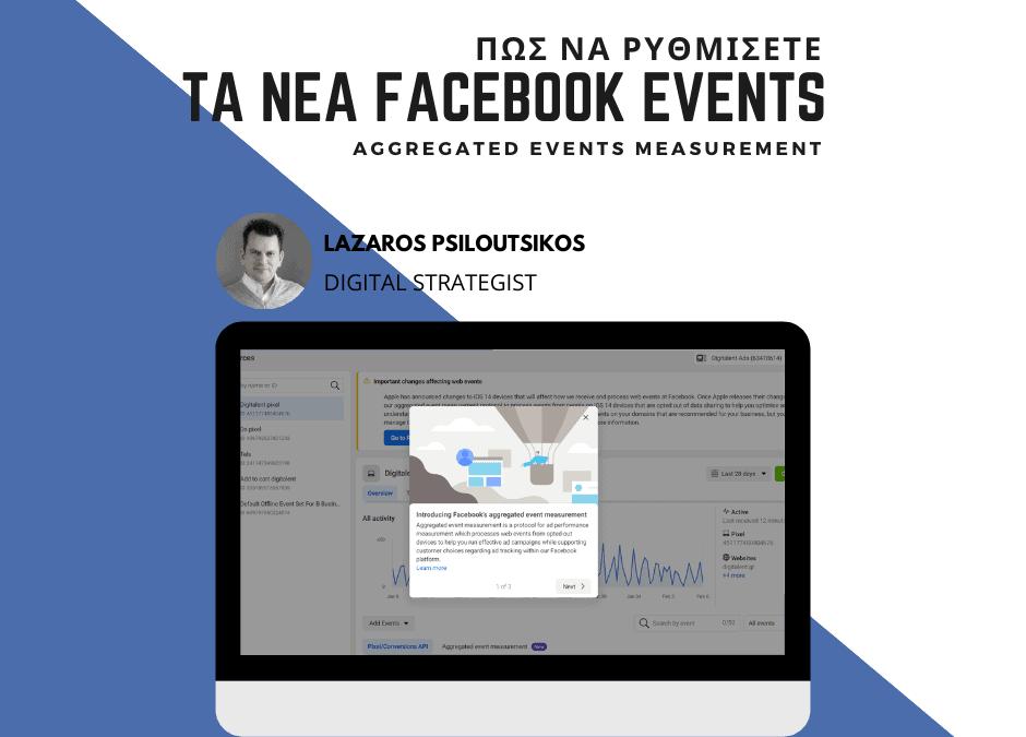 Facebook Aggregated Event Measurement