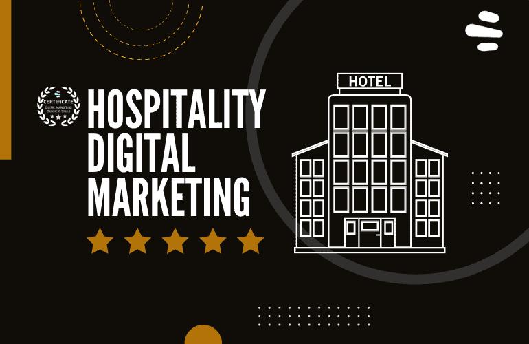 hotel digital marketing course