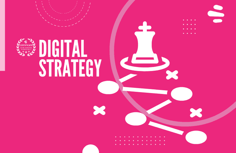 seminario digital strategy