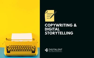 Η σημασία του Copywriting στην Digital στρατηγική της επιχείρησής σας