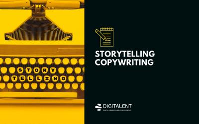 Storytelling Copywriting: Τι είναι και πώς μπορεί να απογειώσει τη διαφημιστική παρουσία ενός brand